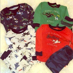 Toddler pajama sets